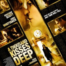 La locandina di A Thousand Kisses Deep