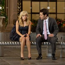 Reese Witherspoon e Paul Rudd, protagonisti della commedia Come lo sai