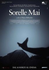 Sorelle mai in streaming & download