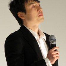 Berlinale 2011: Ryoo Seung-wan, autore di The Unjust, prima della presentazione del suo film