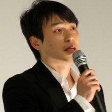 Berlinale 2011: Ryoo Seung-wan, regista di The Unjust, prima della presentazione del suo film nella sezione Forum