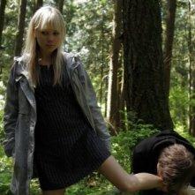 Una scena del film Vampire di Iwai Shunji