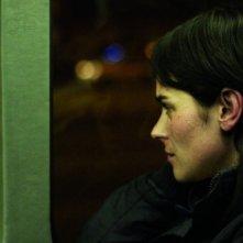 Angela Carrizosa nel film Karen llora en un bus