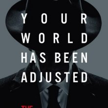 Ancora un nuovo poster USA per The Adjustment Bureau