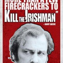 Character Poster per Kill the Irishman - Ray Stevenson