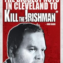 Character Poster per Kill the Irishman - Vincent D'Onofrio
