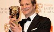 I BAFTA 2011 incoronano Il discorso del re