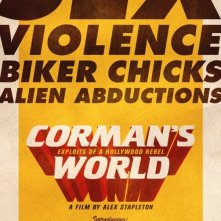 La locandina di Corman's World: Exploits of a Hollywood Rebel