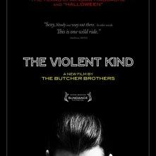 La locandina di The Violent Kind