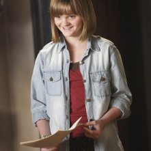 Paige Whedon (Kerris Dorsey) in una scena dell'episodio Thanks For The Memories di Brothers & Sisters