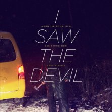 Poster USA per I Saw the Devil
