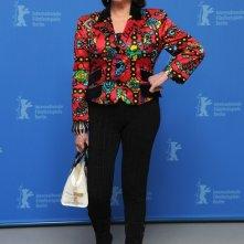 Berlinale 2011: Carmen Maura presentano la commedia Service Entrance