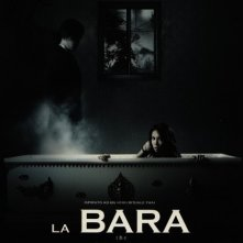 La locandina di La bara - The Coffin