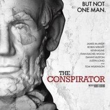 La locandina di The Conspirator