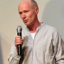 Lo sceneggiatore Paul Laverty presenta También la lluvia a Berlino 2011