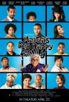 Nuovo poster per Madea's Big Happy Family