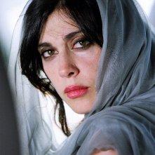 Nadine Labaki in una scena de Il padre e lo straniero