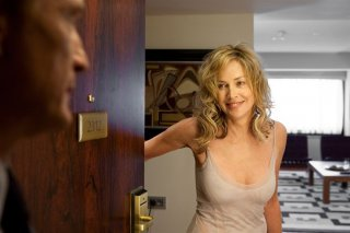 Sharon Stone in splendida forma nel film Largo Winch 2
