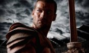 Spartacus: Sangue (a fiumi) e sabbia