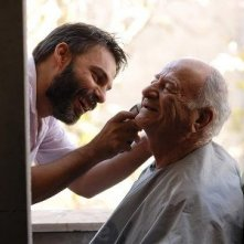 Una immagine di Peyman Moadi in Nader And Simin, A Separation