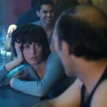 Florence Loiret-Caille in una scena del film La petite chambre