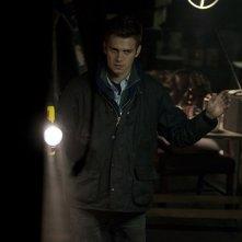 Hayden Christensen nel film Vanishing on 7th Street