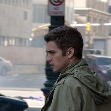Hayden Christensen, protagonista del film Vanishing on 7th Street