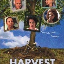 La locandina di Harvest