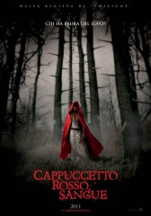 Cappuccetto Rosso Sangue in streaming & download