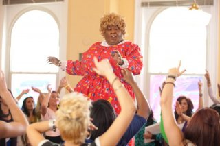 Martin Lawrence, travestito in Big Mommas: Like Father, Like Son