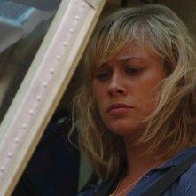 Nadja Uhl, tra i protagonisti del film Dschungelkind