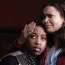 Thandie Newton nel film Vanishing on 7th Street
