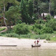 Una immagine del film Dschungelkind