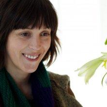 Una solare Florence Loiret-Caille nel film La petite chambre