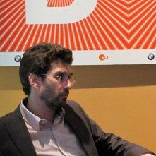 Il regista Joshua Marston presenta il dramma The Forgiveness of Blood alla Berlinale 2011