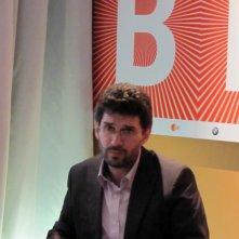 Joshua Marston presenta il dramma The Forgiveness of Blood alla Berlinale 2011