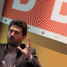 Joshua Marston presenta il dramma The Forgiveness of Blood alla Berlinale, nel 2011