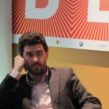 Joshua Marston presenta The Forgiveness of Blood alla Berlinale, nel 2011