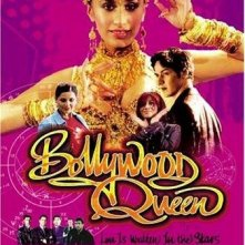 La locandina di Bollywood Queen