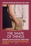 La locandina di The Shape of Things