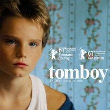 La locandina di Tomboy