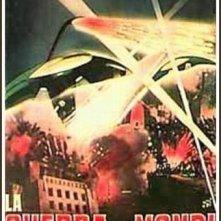locandina de La guerra dei mondi