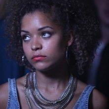 Antonia Thomas nella stagione 2 di Misfits