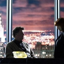 John Noble e Blair Brown in un momento dell'episodio 6B di Fringe