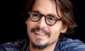 Johnny Depp non sarà Pancho Villa
