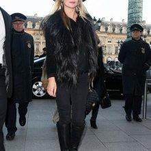 Kate Moss fa ritorno al Ritz Hotel