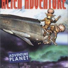 La locandina di Alien Adventure