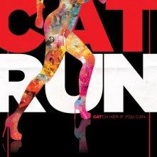 La locandina di Cat Run