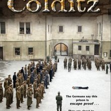 La locandina di Colditz