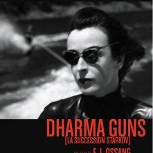 La locandina di Dharma Guns